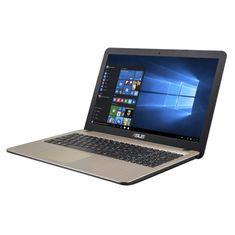 Asus X540LJ-XX011T Notebook, Fekete
