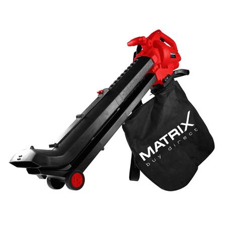 Matrix električni sesalnik/puhalnik za listje EGV 2500-3-E