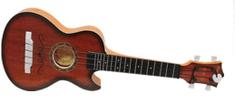 Unikatoy gitara klasik 57 cm (24500), tamno smeđa