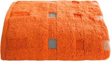 Framsohn brisača Quattro, 80x160 cm, oranžna