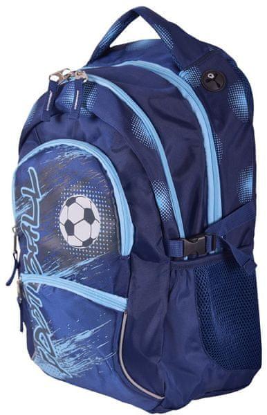 Stil Studentský batoh Football