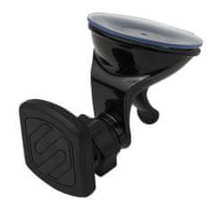 Scosche magicMOUNT Dash/Window, magnetický držák s kloubem a s přísavkou
