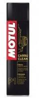 Motul spray Carbu Clean 400 ml