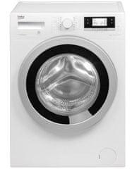 Beko pralni stroj WTV9734XS0