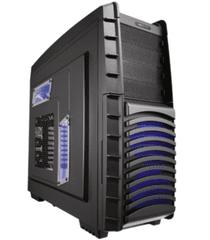 Chieftec ohišje DX-02B-OP USB3 EATX, črno