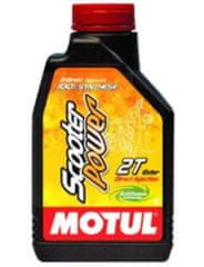 Motul olje 2T Scooter Power 1L
