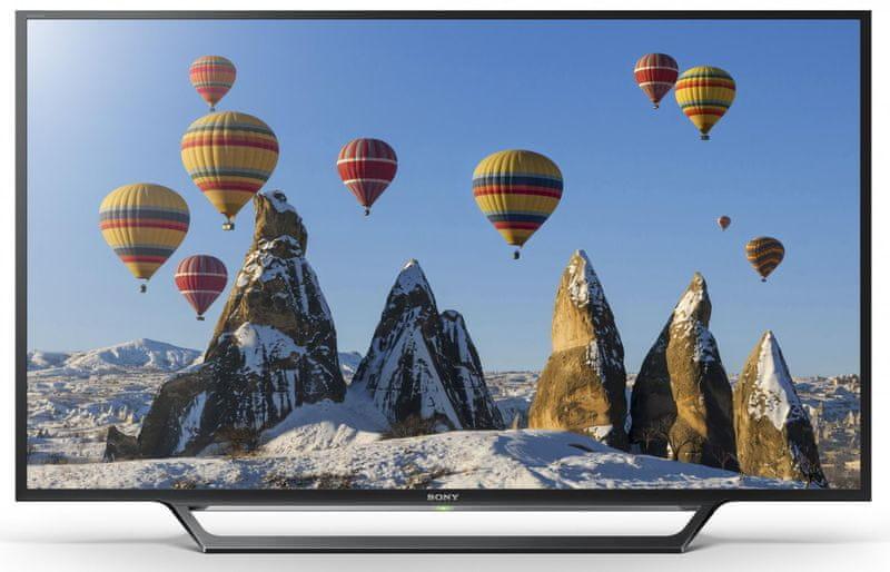 Sony KDL-40WD650B + okamžitá sleva 10%!