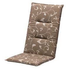 Doppler poduszka na krzesło, London