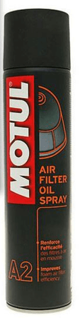 Motul razpršilec Air Filter 400 ml