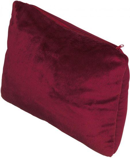 Hama 2v1 cestovní polštářek