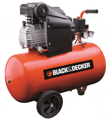 Black+Decker kompresor BD 205/50