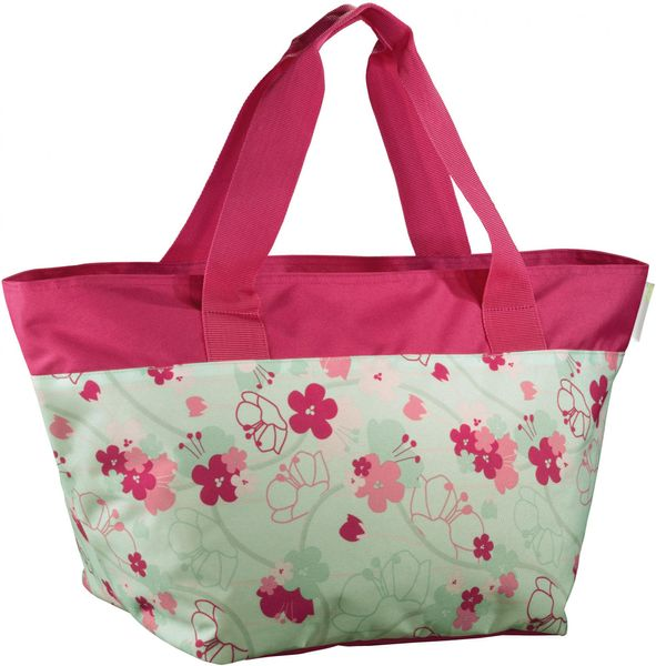 Hama Aha plážová taška Pure Bright
