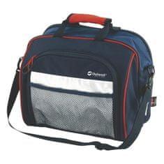Outwell hladilna torba Somerset, rdeča