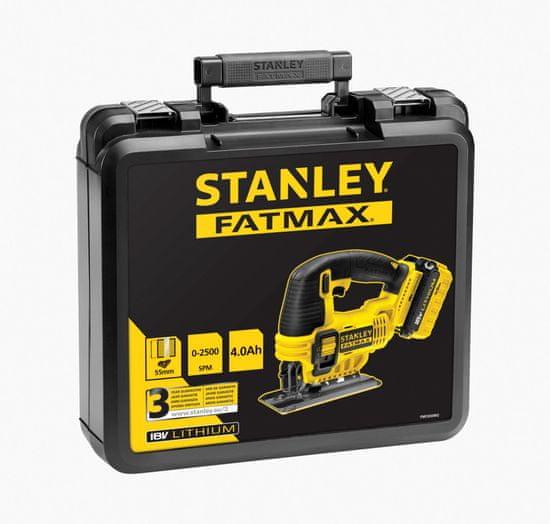 Stanley akumulatorska vbodna žaga FMC650M2