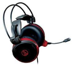 Audio-Technica słuchawki wokółuszne ATH-AG1x