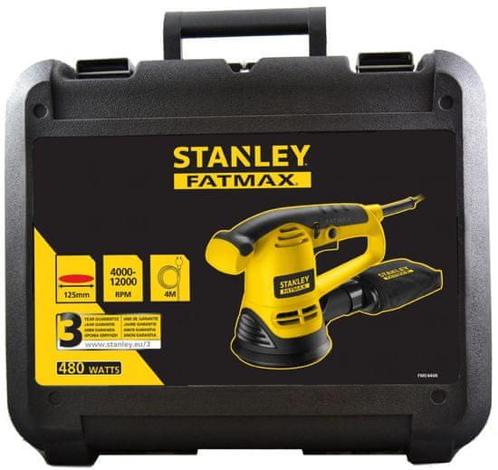 Stanley FME440K brusilka 480 W (5035048458174)