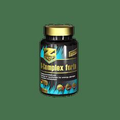Z-Konzept B-Complex Forte Vitamin készítmény, 60 kapszula