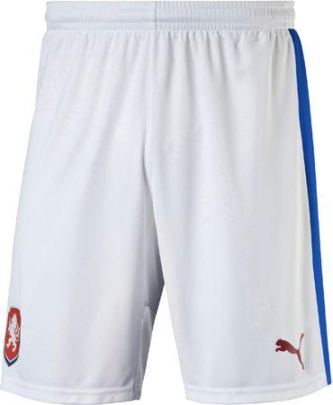 Puma spodenki Czech Republic Shorts Promo w o innerslip S