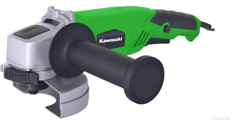 Kawasaki K AG 800-2