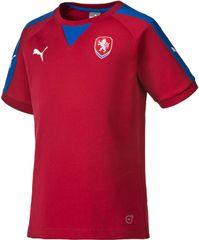 Puma Czech Republic Casuals T-Shirt