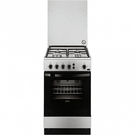 Zanussi ZCG 510H1XA Szabadonálló gáztűzhely