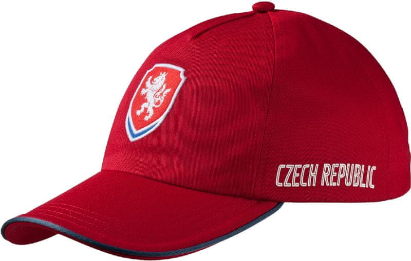 Puma Czech Republic Cap chili pepper