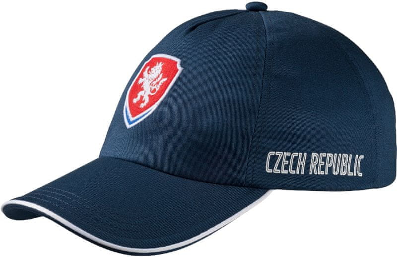 Puma Czech Republic Cap dark denim