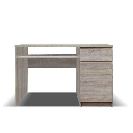 PC stôl PANAMA typ 10, dub sonoma