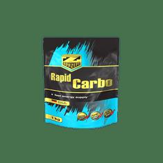 Z-Konzept Rapid Carbo Energetizáló italpor, 1000 g