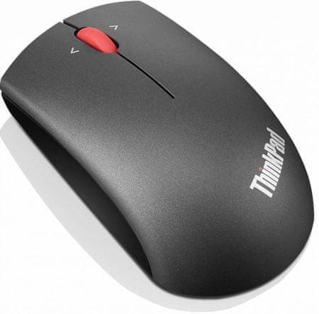 Lenovo bezdrátová optická myš ThinkPad Precision, černá graphite (0B47168)