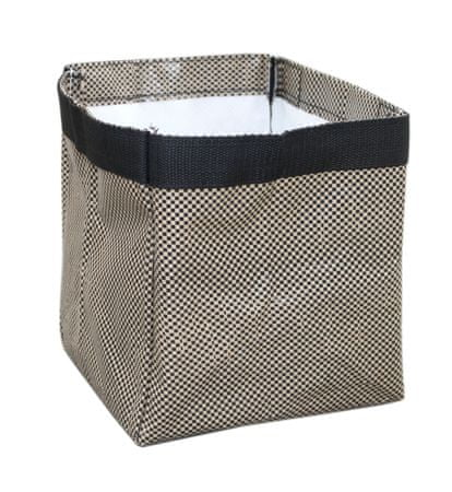 Previosa Kwadratowa torba ogrodowa 25 cm