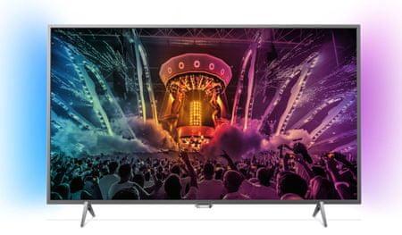 Philips 4K TV sprejemnik 43PUS6401/12
