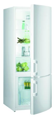 Gorenje RK 61620 W Kombinált hűtőszekrény, 285 l