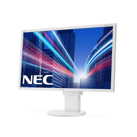 NEC IPS W-LED LCD monitor Multisync EA275WMI, bel