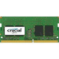 Crucial pomnilnik 8 GB DDR4 2133 MHz, CL15 1.2 V SODIMM