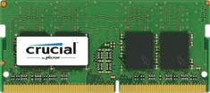 Crucial pomnilnik 8 GB DDR4 2400 MHz, CL17 1.2 V SODIMM