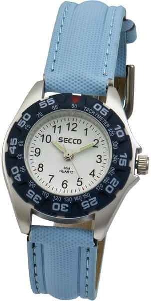 Secco S K131-7 (509)