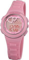 Secco Dievčenské hodinky DKM-002