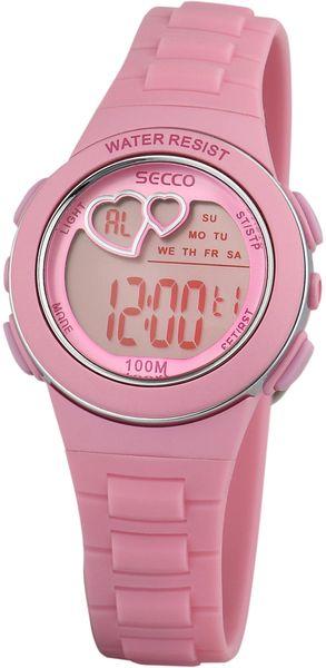 Secco Dívčí hodinky DKM-002
