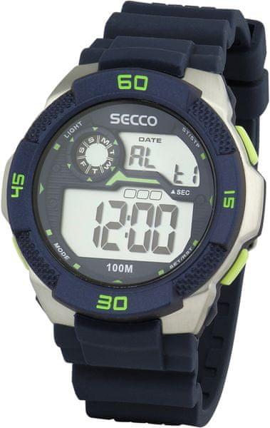 Secco DJW-004