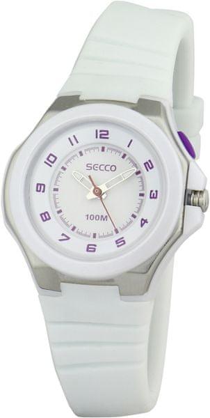 Secco DOF-001