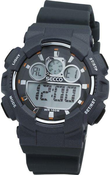 Secco DJL-006