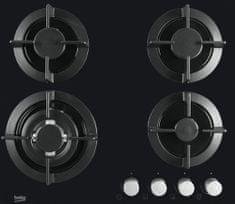 Beko plinska kuhalna plošča HISW64222S