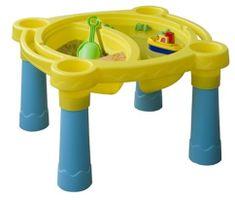 Marian Plast Többfunkciós játékasztal
