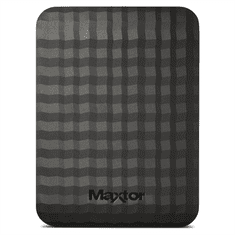 Maxtor zunanji trdi disk 1TB M3 6,35 cm (2,5) USB 3.0