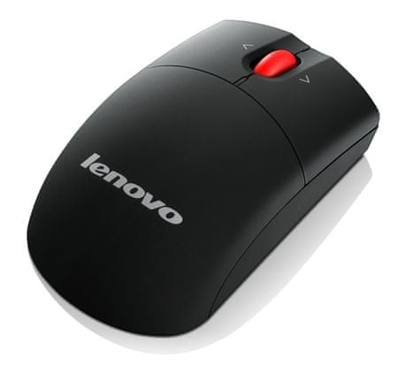 Lenovo miška ThinkPad Laser Wireless (0A36188)