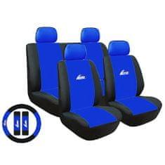 DEPO Auto Parts UL-AG23001BBL Univerzális üléshuzat