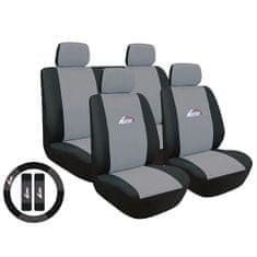 DEPO Auto Parts UL-AG23001BG Univerzális üléshuzat
