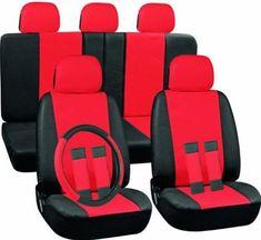 DEPO Auto Parts UL-AG23001BR Univerzális üléshuzat