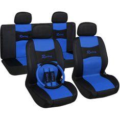 DEPO Auto Parts UL-AG28505BBL Univerzális üléshuzat